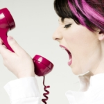Stop Telemarketer Abuse